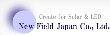 New Field Japan Co., Ltd.